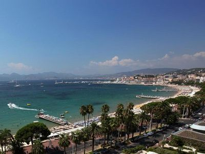 Photo for Central in the Heart of Cannes - 'Carre D'Or' (Golden Square) Location is a Gem!