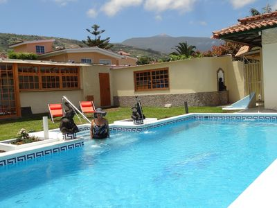 "Photo for Casa ""Orotava"" is a very well maintained house."