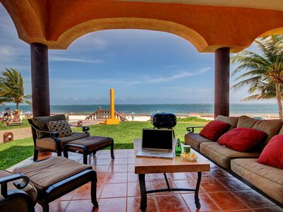Photo for 3BR Townhome Vacation Rental in Benito Juarez, Quintana Roo