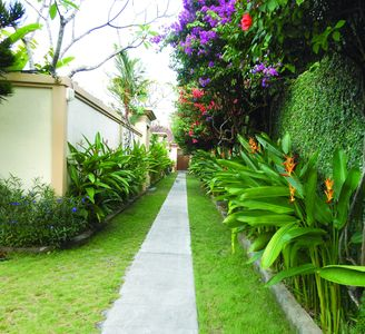 Photo for Spacious One Bedroom Private Pool Villa in heart of Seminyak