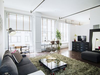 Photo for BEST Downtown Loft on HomeAway!
