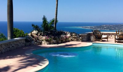 Stunning Pool Views