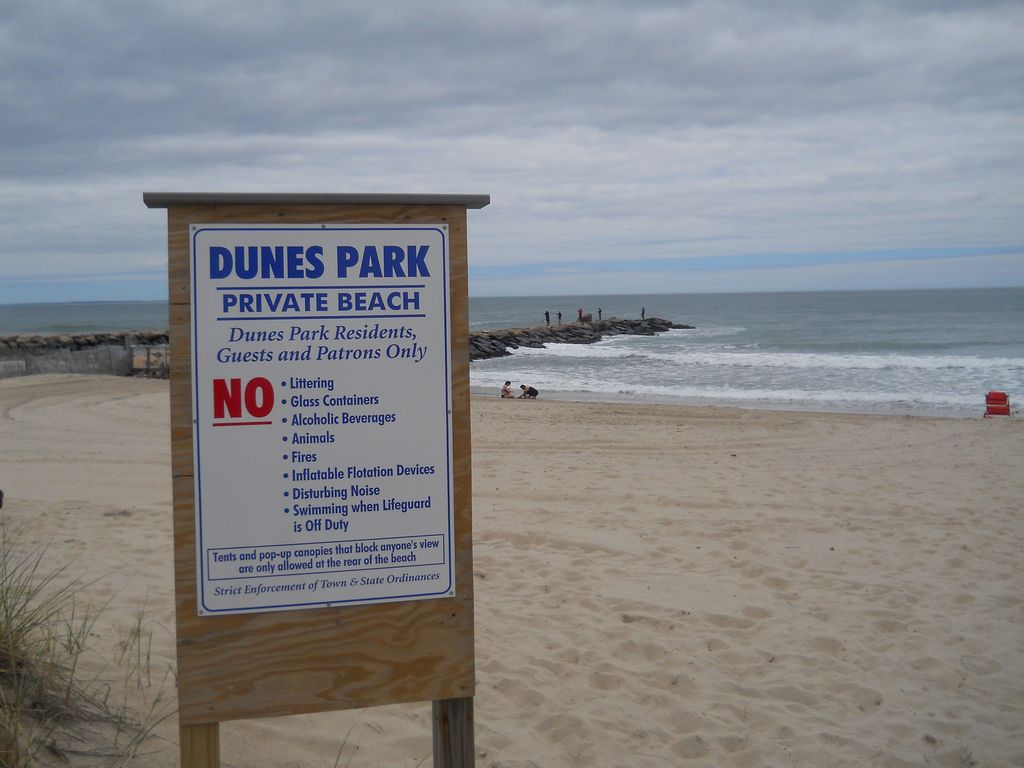 Dunes Park Beach Ri The Best Beaches In World
