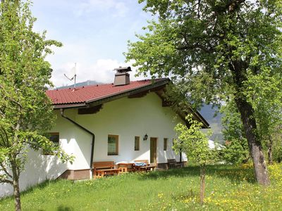 Photo for Modern Chalet in Gerlosberg near Ski Area