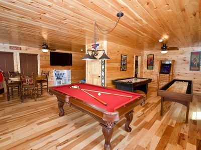 A Walk In The Clouds Breathtaking  View  Community Pool Game Room For All Ages!