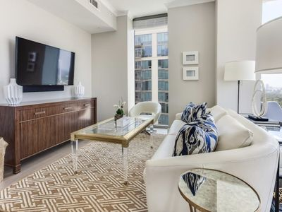 Bird's Eye by Atlanta Luxury Rentals