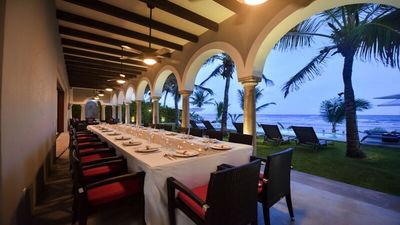 Photo for 12BR Villa Vacation Rental in Puerto Aventuras, Q.Roo, MEX