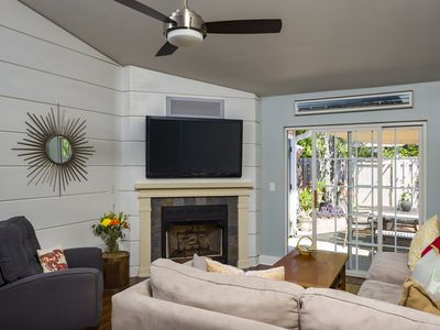 Modern Townhome close Folly Beach and Charleston !Excellent wifi!