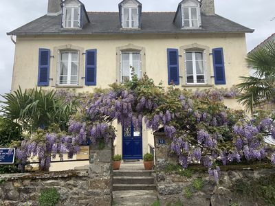 Photo for Holiday apartment Landévennec for 1 - 4 persons - Holiday apartment