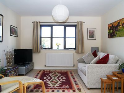 Photo for Luxury Dartmoor apartment in an accessible location
