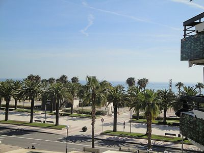 Photo for 3 bedroom Apartment, sleeps 6 in Salou with WiFi