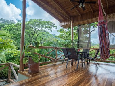 Photo for 2BR Apartment Vacation Rental in Santa Teresa, Puntarenas