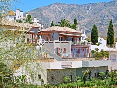 Photo for Modern Apartment 2 Bedroom 1 Bathroom with Private Swimming Pool Mijas Golf