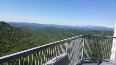 Photo for Magnificent 2 Bedroom Apartment on Top of Sugar Mountain, Sugartop Resort