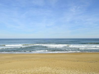 Photo for Kitty Hawk - Oceanfront - Check-In: Sat
