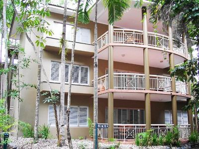 Photo for Executive Suite - Treetops Ground Floor Apartment