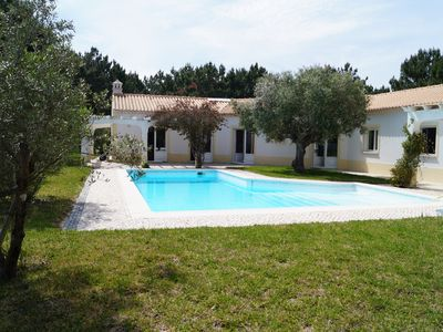 Photo for Charming family villa in aljezur