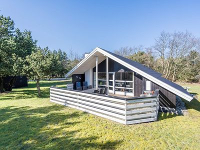 Photo for 6 person holiday home on a holiday park in Nørre Nebel