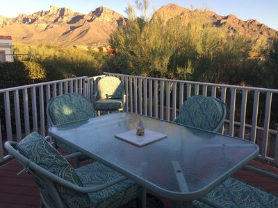 Photo for Heart of Oro Valley just opened due to winter guest unfortunate passing.