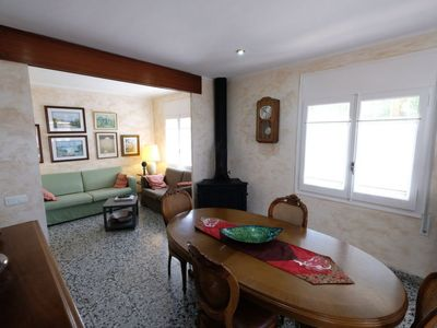 Photo for Vacation home Orquidea in Cambrils - 9 persons, 5 bedrooms