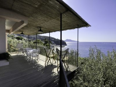 Photo for Casa Leyla surrounded by sea