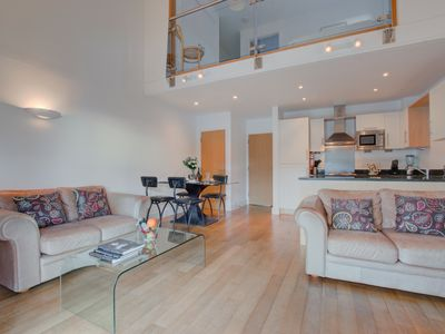 Photo for Quayside - Two Bedroom Apartment, Sleeps 4