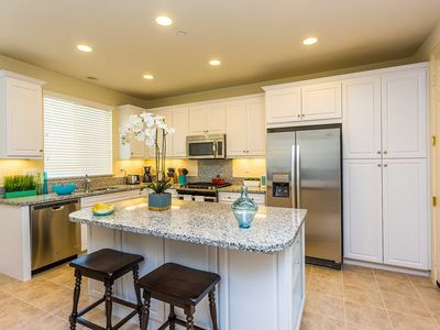 Photo for Elegant and Spacious 3 BR Home near UCI and Beaches