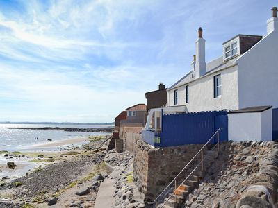 Photo for 3 bedroom accommodation in Lower Largo, near Leven