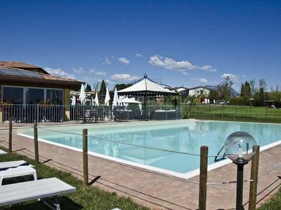 Photo for 2BR House Vacation Rental in Moniga del Garda, Gardasee