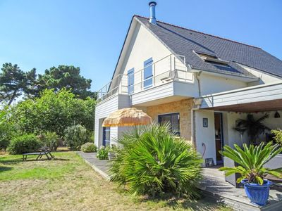 Photo for Vacation home Roch Azur in Quiberon - 8 persons, 4 bedrooms