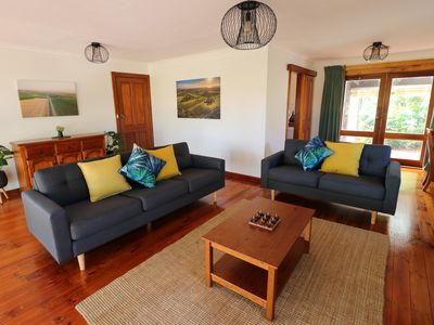 Photo for Relax and revitalise at Linger Longer's 'Naltinga Bungalow'