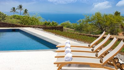 Photo for ❤️PiH❤️ Home of the Milky Way ★ Ocean View ★ Astronomy Retreat ★ Pool and Spa ★