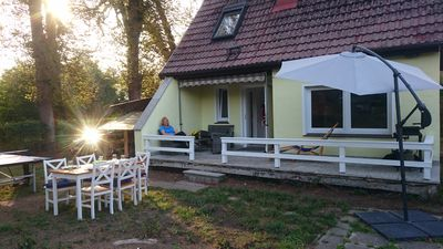 Photo for 2BR House Vacation Rental in Schorssow, MV