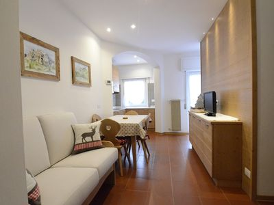 Photo for K102 apartment in the central area - 4 beds - WIFI