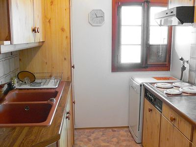 Photo for Vacation home Chalet Val Rose in Gryon - 4 persons, 2 bedrooms