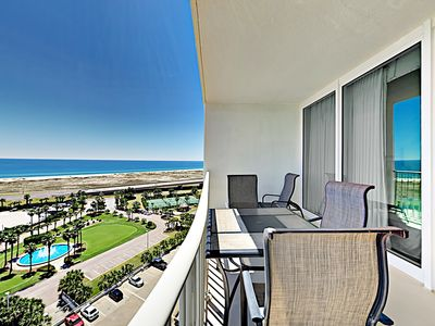 Photo for 12th-Floor 3BR: Epic Gulf Views, Pools - By TurnKey