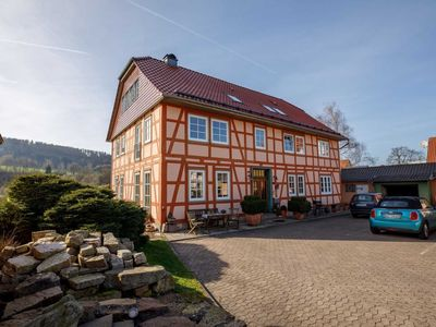 Photo for Pension   Apartments Froschkönig - double room incl. breakfast