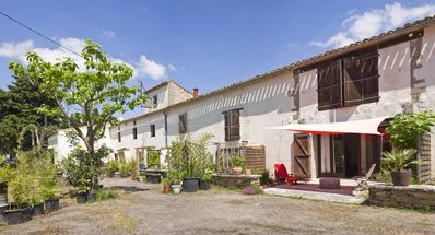 Photo for Cottage in the countryside ... (Near Carcassonne, Limoux, Mirepoix, Castelnaudary)