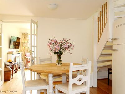 Photo for Castle Lookout -  a cottage that sleeps 4 guests  in 2 bedrooms