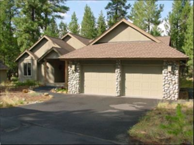 Beautiful Sunriver Home