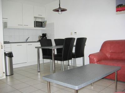 Photo for Apartment 461 m from the center of Westkapelle with Parking, Internet, Washing machine, Pool (968407)