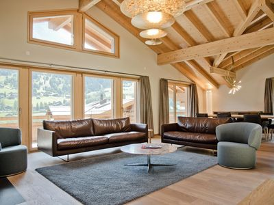 Photo for Holiday house Grindelwald for 10 - 12 persons with 5 bedrooms - Holiday house