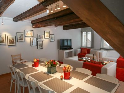 Photo for 5BR Apartment Vacation Rental in Colmar, Haut-Rhin