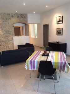 Photo for contemporary apartment comfort 2ch / 4couchages in the heart of the port