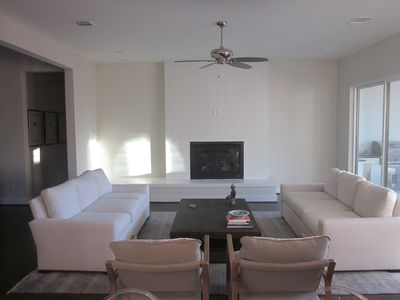 Photo for Luxury Superbowl Retreat 2 miles from NRG Stadium for 8-12 guests