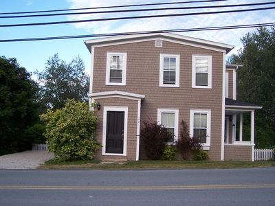 Photo for 3BR House Vacation Rental in Chester, NS