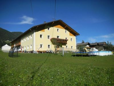 Photo for Holiday apartment Strassen for 12 - 23 persons with 5 bedrooms - Holiday house