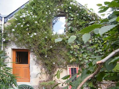 Photo for Holiday house Le Hézo for 1 - 6 persons with 1 bedroom - Holiday home