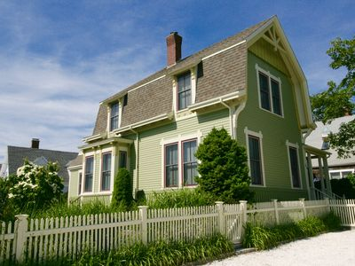 Photo for Beautifully Renovated Historic East End Home Sleeps Up to 12 People!