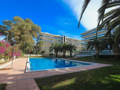 Photo for 2 bedroom apartment with capacity for 4/6 people in Salou.  Disposition - S